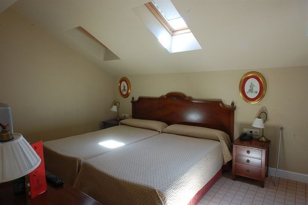 Arcea Gran Hotel Pelayo - фото 4