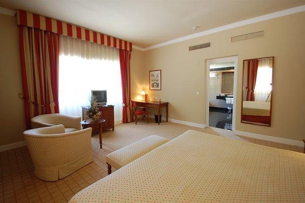 Arcea Gran Hotel Pelayo - фото 5