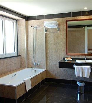 Arcea Gran Hotel Pelayo - фото 7