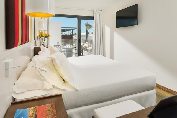 H10 Ocean Dreams Hotel Boutique - Adults Only - фото 4