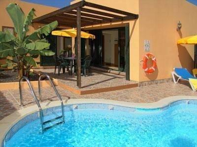 Villas Del Sol - фото 17