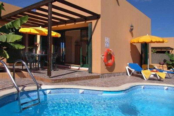 Villas Del Sol - фото 18