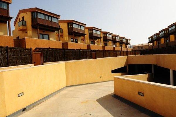 Villas Las Tinajas - фото 50