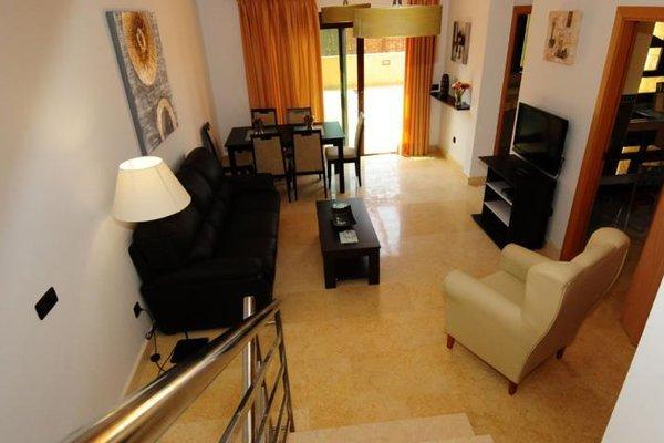 Villas Las Tinajas - фото 17