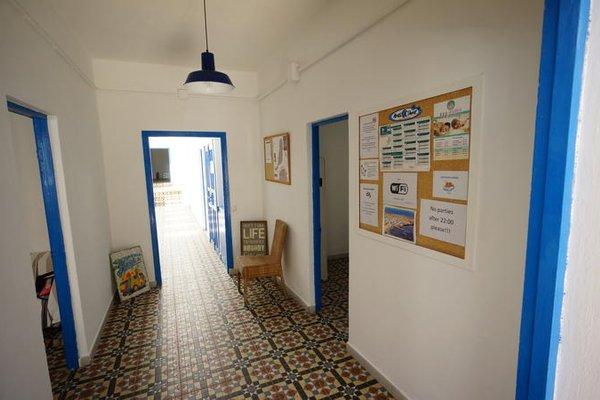 Sol y Mar Surf Camp - фото 12