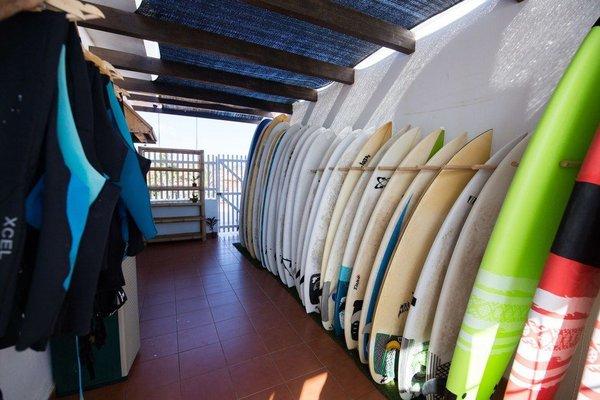 Surf Riders Fuerteventura - фото 11