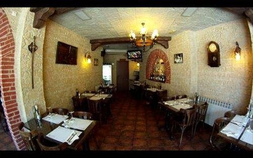 Hostal Restaurante Cornella - фото 13