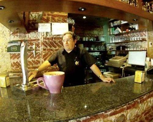 Hostal Restaurante Cornella - фото 17