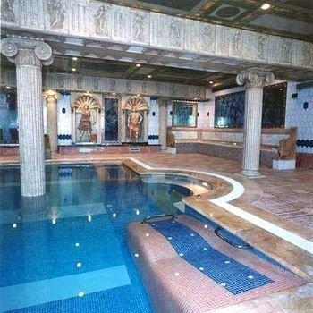 Hotel Spa Convento I - фото 14