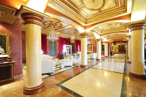 Hotel Spa Convento I - фото 3