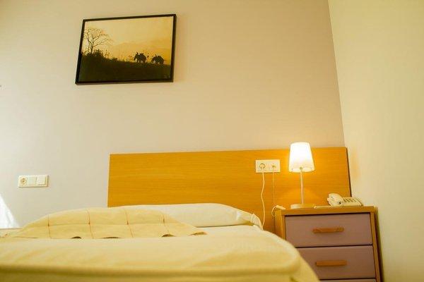 Hotel Restaurante Caracho - фото 1