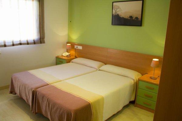 Hotel Restaurante Caracho - фото 2