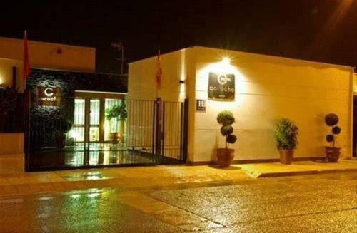 Hotel Restaurante Caracho - фото 20