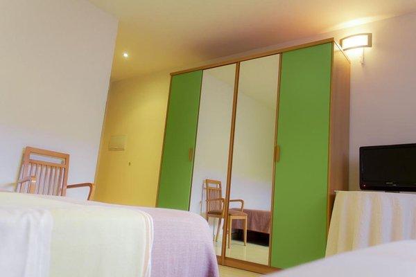 Hotel Restaurante Caracho - фото 4