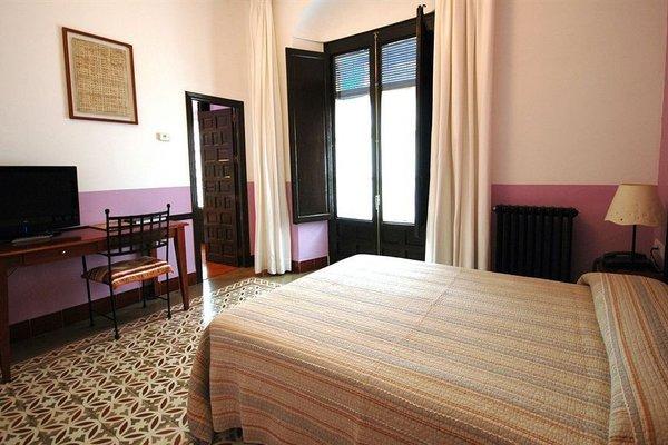 Hotel Casa de los Azulejos - фото 15