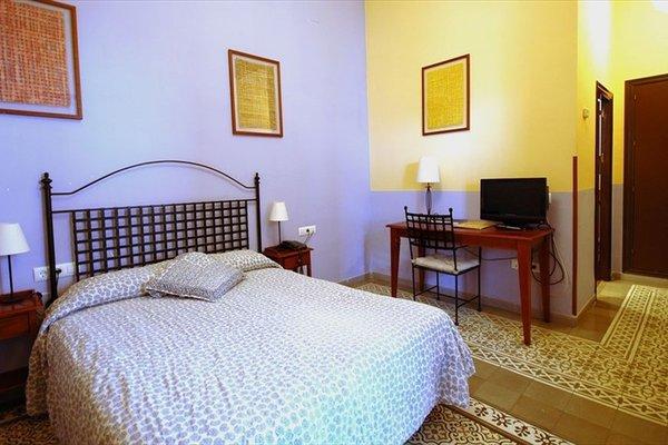Hotel Casa de los Azulejos - фото 1