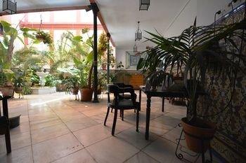Hotel Casa de los Azulejos - фото 12