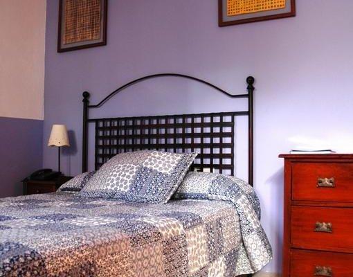 Hotel Casa de los Azulejos - фото 2
