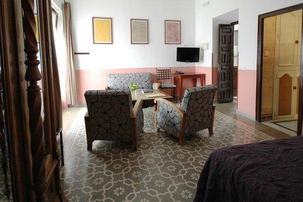 Hotel Casa de los Azulejos - фото 5