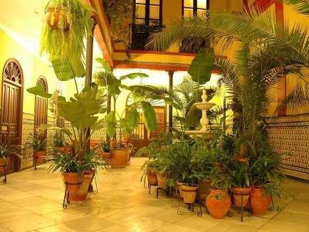 Hotel Casa de los Azulejos - фото 6