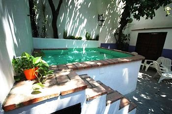 Hotel Casa de los Azulejos - фото 7
