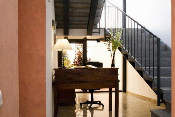 Apartamentos la Fuente - фото 16