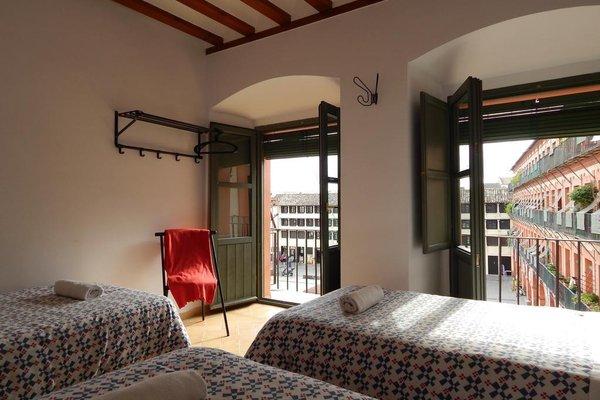 Hostel La Corredera - фото 1