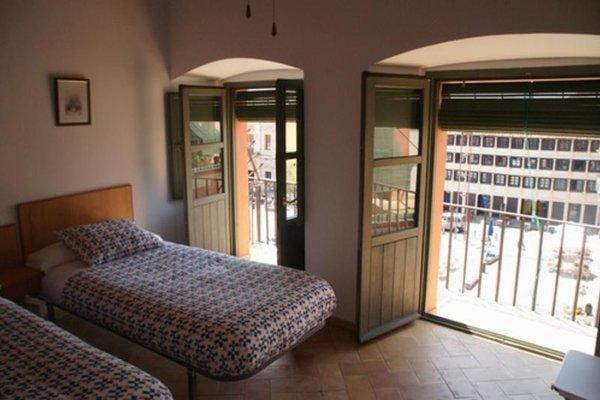 Hostel La Corredera - фото 2