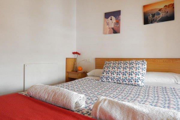 Hostel La Corredera - фото 4