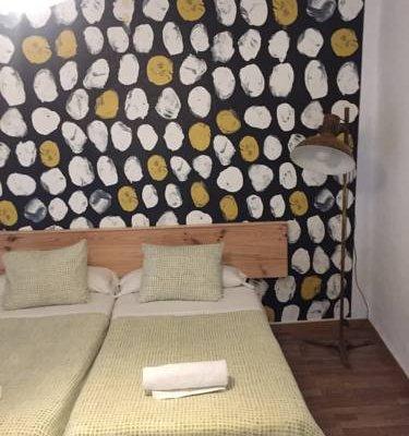 Hostel La Corredera - фото 6