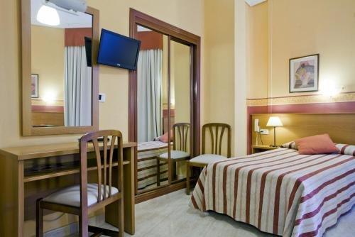 Hotel Boston - фото 3