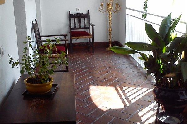 Casa de los Naranjos - фото 15