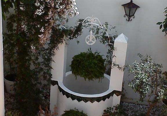Casa de los Naranjos - фото 16