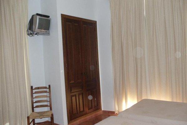 Hotel Plateros - фото 8