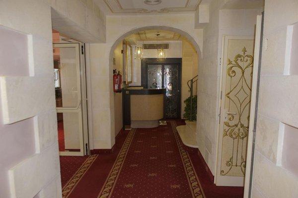 Hotel San Miguel - фото 14