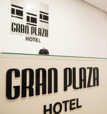 Hotel Gran Plaza - фото 12