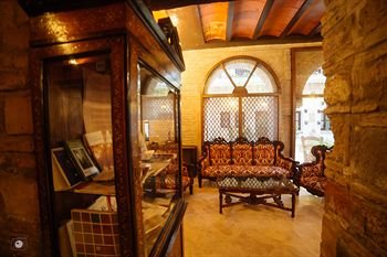 Hacienda Posada de Vallina - фото 23