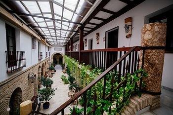 Hacienda Posada de Vallina - фото 14