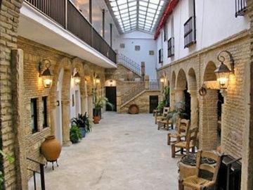 Hacienda Posada de Vallina - фото 15