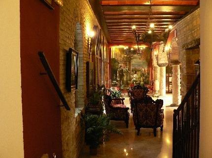 Hacienda Posada de Vallina - фото 22