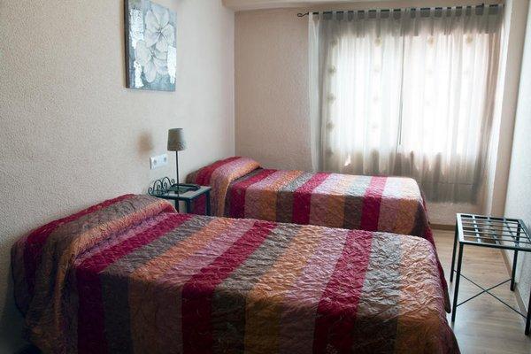 Отель Hospedería Luis de Góngora - фото 1
