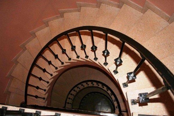 Отель Hospedería Luis de Góngora - фото 12