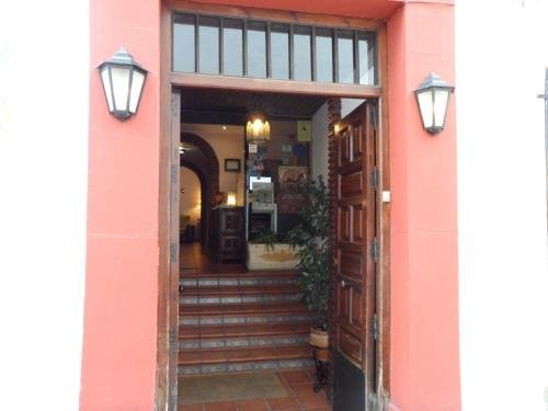 Отель Hospedería Luis de Góngora - фото 17