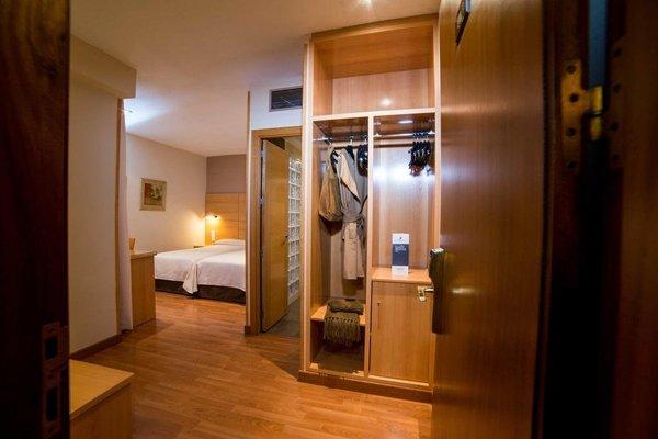 Hotel Serrano - фото 10