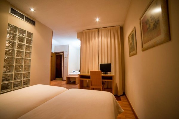 Hotel Serrano - фото 2