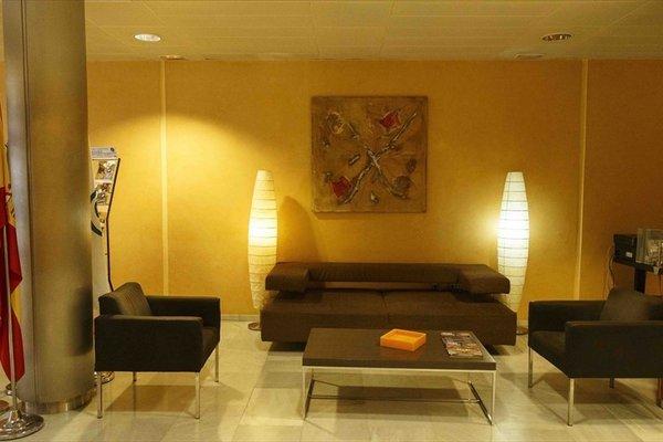 Hotel Serrano - фото 6