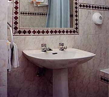 Hotel Serrano - фото 7