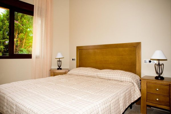Apartamentos Turisticos La Castilleja - фото 50