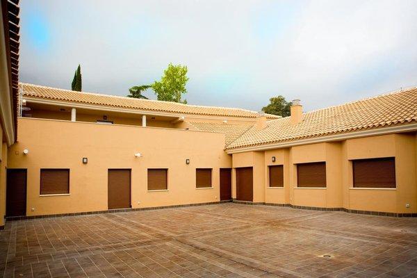 Apartamentos Turisticos La Castilleja - фото 16