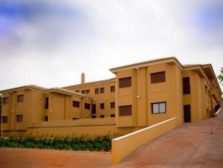 Apartamentos Turisticos La Castilleja - фото 21